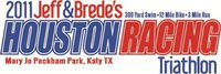 Jeff and Bredes intergalactic triathlon