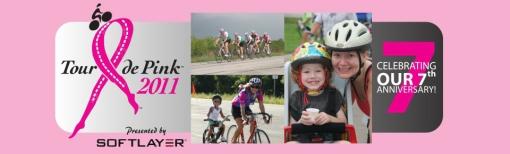 Tour de Pink 2011