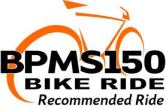 ms150 recommended rides
